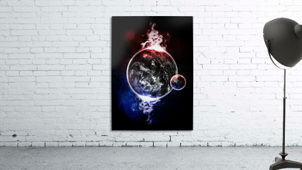 Earth Atmospheric Vapors