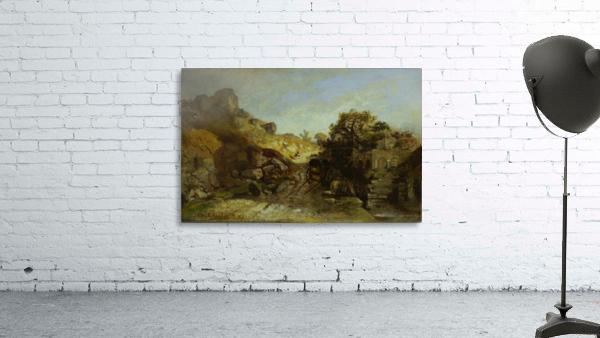 Walachische Landscape