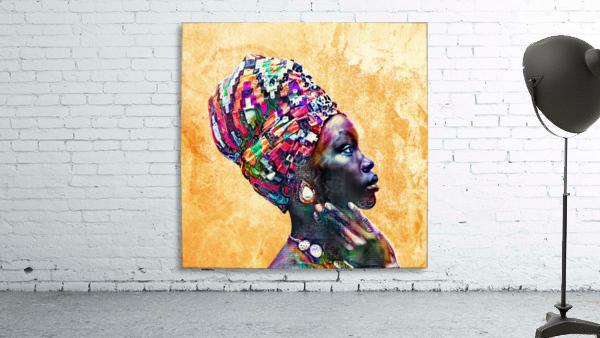Color Through Culture I