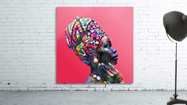 Color Through Culture VII