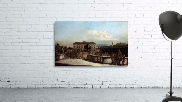 Liechtenstein Garden Palace in Vienna
