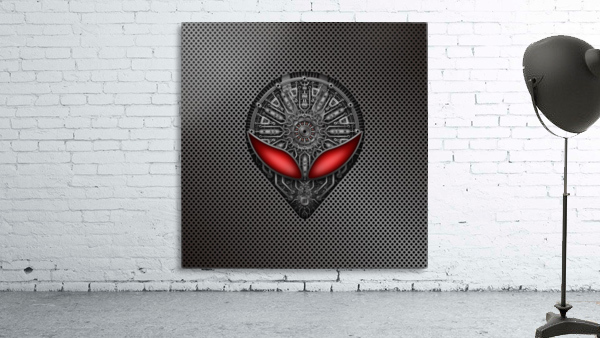 Altered Carbon Red Eye Reactor