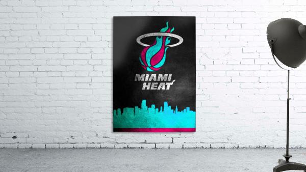 Miami Heat Vice