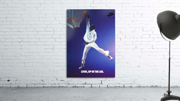 1987 Michael Jordan Nike Ad