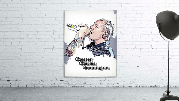 Chester Charles Bennington