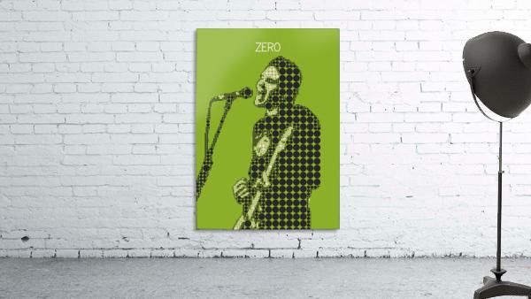 Zero   billy Corgan