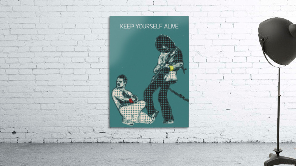 Keep Yourself Alive   Queen