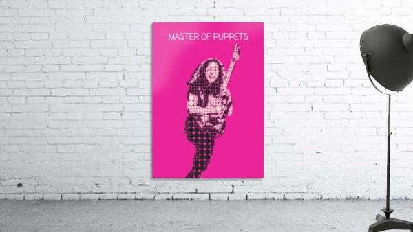 Master Of Puppets   Kirk Hammett
