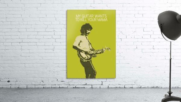 My Guitar Wants To Kill Your Mama   Frank Zappa