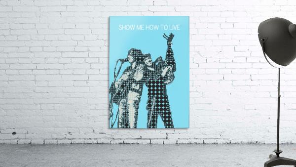 Show Me How to Live   Chris Cornell and Tom Morello