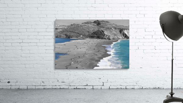 2 Bodies 1 Beach