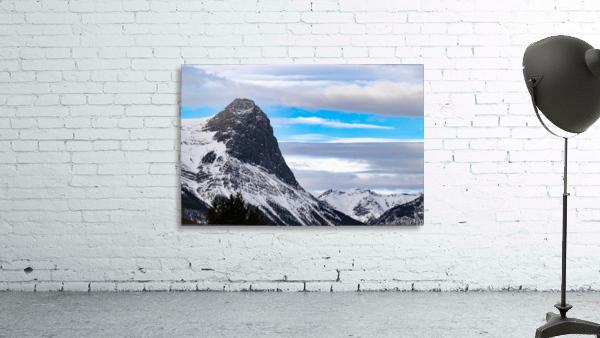 Ha Ling Mountain