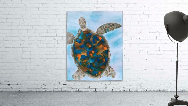 Turtle Island Breaths Again