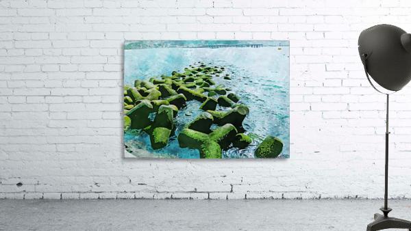 Wall Nature Decoration 7