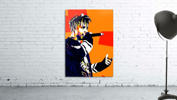 Juice Wrld Best American Rapper Art Style 15
