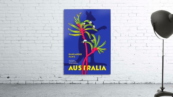 Kangaroo Paws Australia
