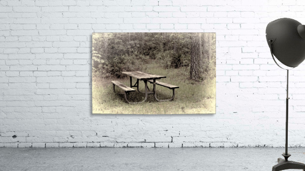 A_Lonely_Table