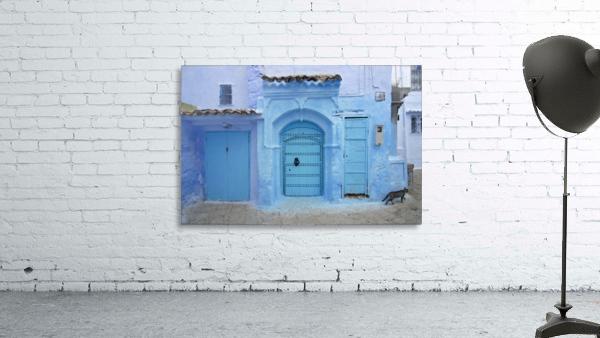 Chefchaouen Medina Morocco