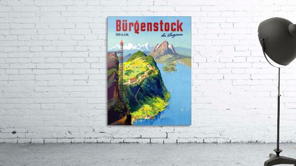 Burgenstock