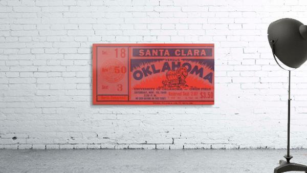 1949 oklahoma sooners bud wilkinson undefeated sooner team