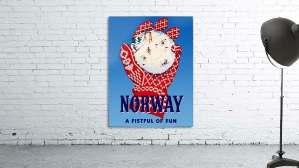 Norway Fistful of Fun
