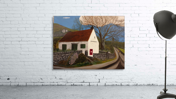 Millbeck Post office