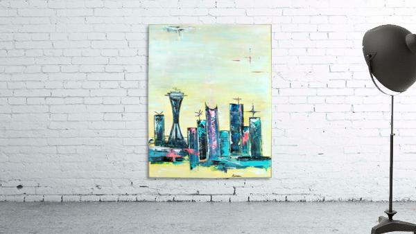Uptown Seattle