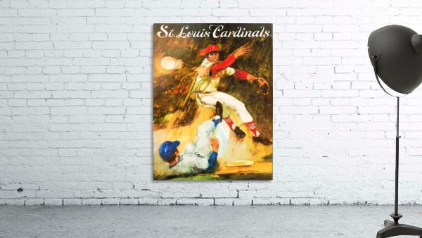 1972 St. Louis Cardinals