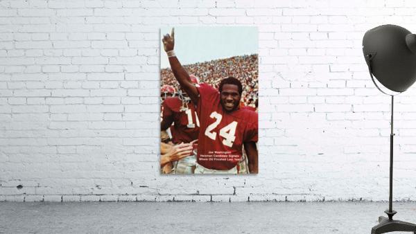 1974 oklahoma sooners football national champions poster sports wall art