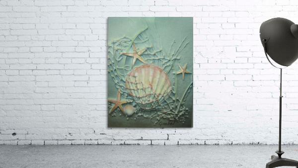 Starfish Image Art