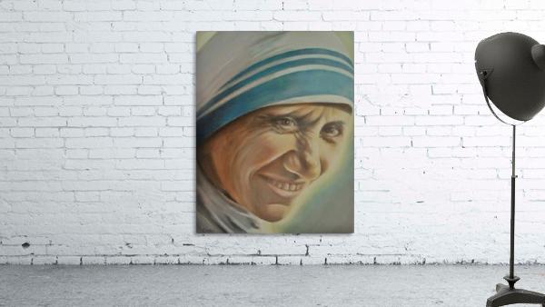 Mother Teresa (c)