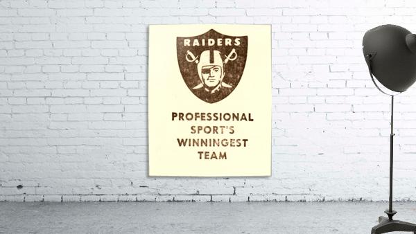 1983 Los Angeles Raiders