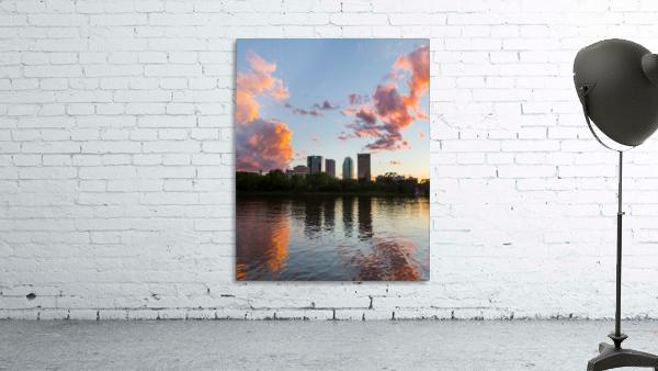 Winnipeg Sunset
