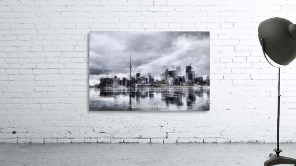 Toronto on the ice