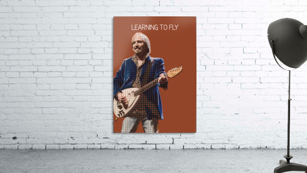 Learning To Fly   Tom Petty & the Heartbreakers