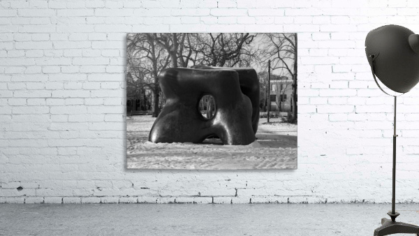Two Large Forms at Grange Park 1