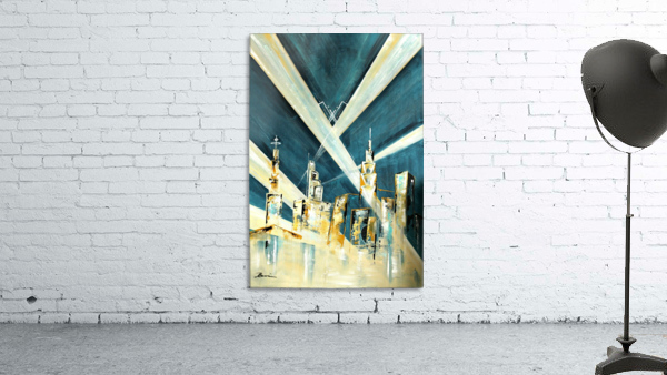 Metropolis I