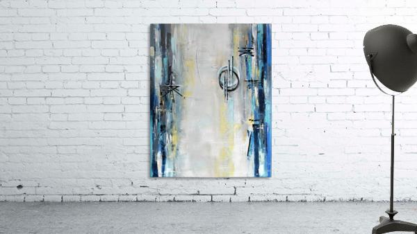 Art deco Moonshine V