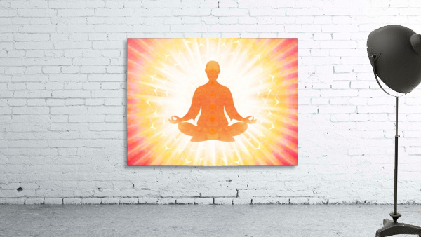 In Meditation - Be The Light