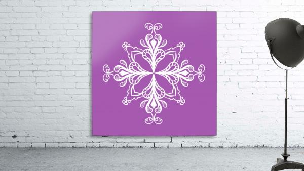 symmetrical doodle