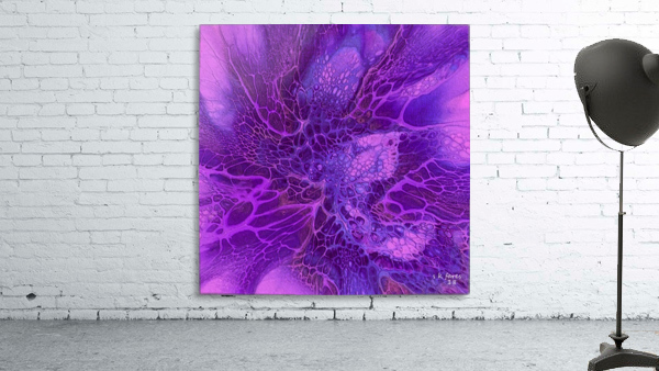abstract b art17