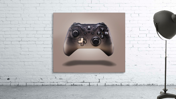 Gaming Controller v2 [extra large]