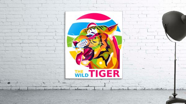 The Wild Tiger