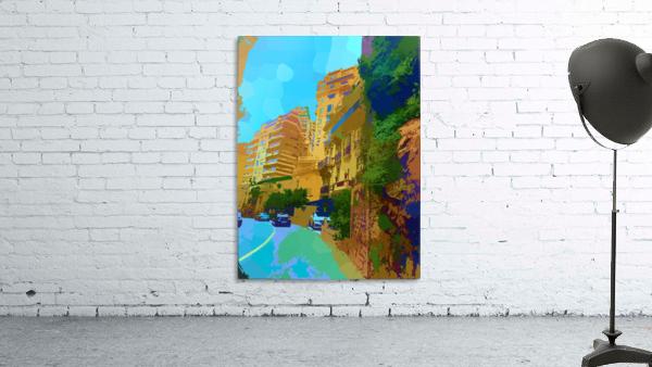 Monte Carlo Monaco Casino
