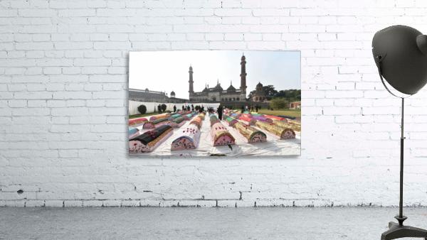 Moharram procession