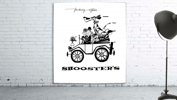 Shoosters Drive-In