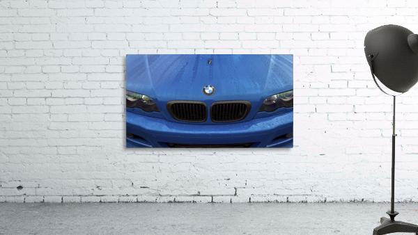 BMW BLU REIGN
