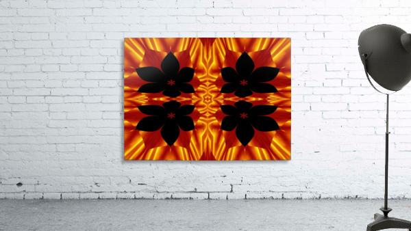 Fire Flowers 89