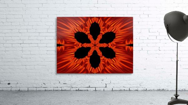 Fire Flowers 106