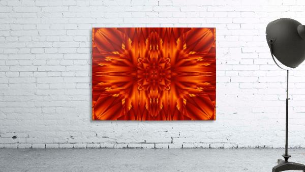 Fire Flowers 190